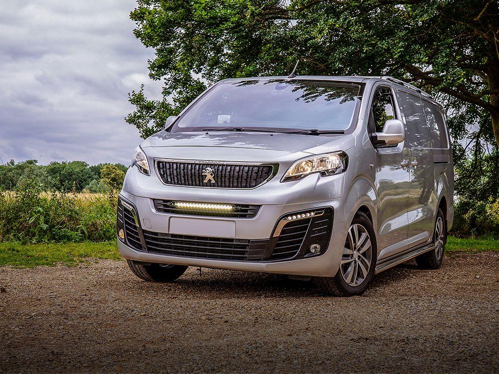 Peugeot Expert (2016+) Grille Kit