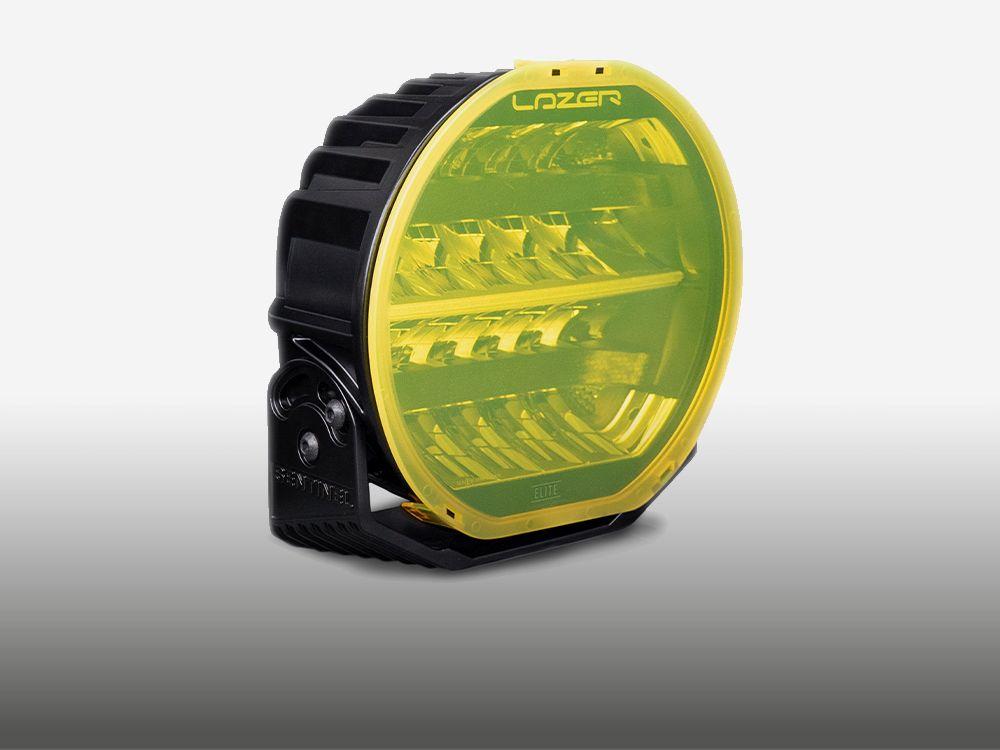 Amber Lens Cover (Sentinel)