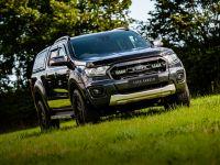 Ford Ranger (2019+) Grille Kit