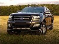 Ford Ranger Roof Mounting Kit (with Roof Rails)