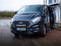 Ford Transit Custom (2018+) Bumper Beam Mounting Kit