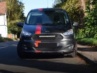 Ford Transit Courier (2014+) Grille Kit