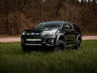 Toyota Hilux (2017+) Bumper Beam Mounting Kit