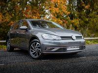 VW Golf (2017+) Bumper Beam Mounting Kit
