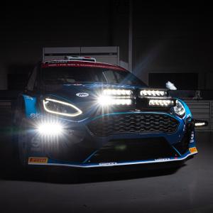 Lazer LED Rally Light Pod