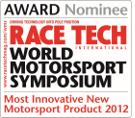 Race Tech Awards 2012