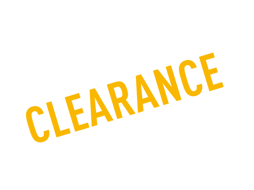 Lazer Lamps - Clearance